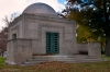 Ellis Wainwright Mausoleum | Stock Photo